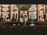Présentation OAV Tsubasa, présentation