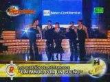 """Lo mejor de """"Bailando x1 Sueño"""" 1ra T (Reportajes 24-08-08)"""