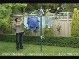 Perth Hills Rotary Clothesline Shop and Perth Clotheslines