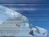 Mont blanc du Tacul - alpinisme chamonix