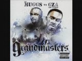 GENIUS VS DJ MUGGS - Destruction of a guard (feat raekwon)