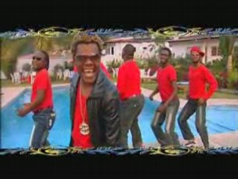 EXTRA MUSICA - Boss chez Ntemba