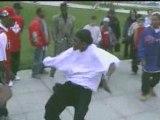 Dancing-Rize - Krump Dance Battle