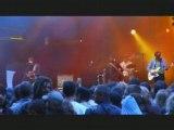 Francos de Spa - The Tellers  20.07.08