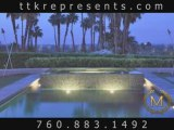 Modcom Architectural Home Palm Springs California