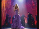 Leona Lewis - Bleeding Love - BRIT Awards 20 02 2008