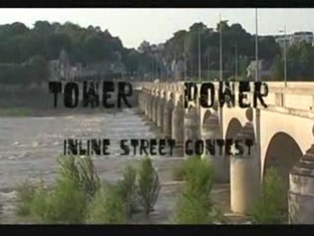 Tower Power - Trailer 1