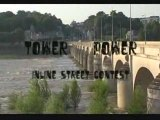 Regarder Tower Power - Trailer 1 sur Dailymotion Partagez vos vidéos. Le premier trailer du Tower Power, le street contest de Tours.          Date : 6 et 7 septembre 2008.          Lieu : Tours          Plus d'infos : www.streettours.net