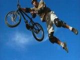 Sport extreme le bmx