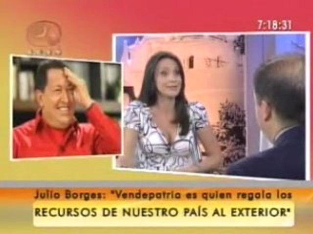 Julio Borges, en RCTV
