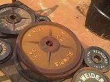 Underground Strength Show # 26 - Junk Yard Strength ...