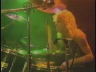 Guns N Roses - Welcome to the jungle (Ritz 88)