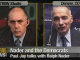 Nader and the Democrats