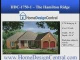 www.HomeDesignCentral.com - European House Floorplans