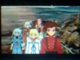 opening tales of symphonia ps2