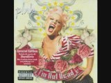 Pink- get the party started