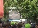 Nada Surf au festival Les Ardentes à Liège (3)