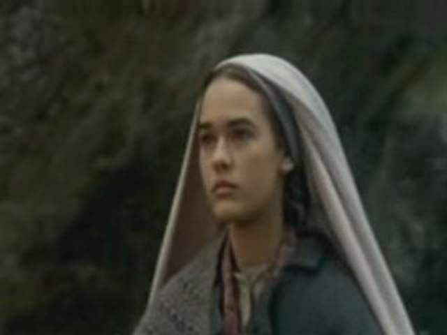 Sainte Bernadette Soubirous 2
