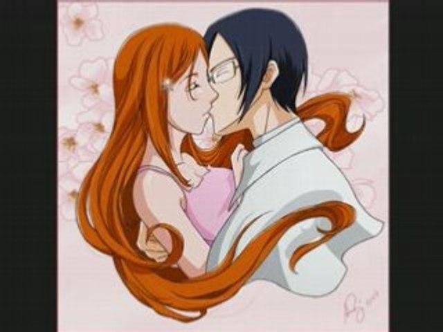 Orihime en couple