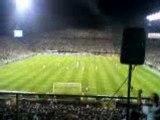 Gros Aux armes debut du Match OM - Sochaux 08 - 09