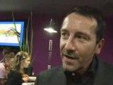 Film Francophone d'Angoulême : Jean-Hugues ANGLADE