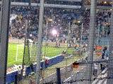 Entrée joueurs Vélodrome