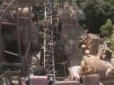 Indiana Jones et le Temple du Péril - DisneyLand Paris