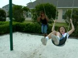 200605 Fun on the swings