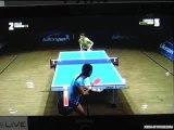 E3 2006 Table Tennis Gameplay