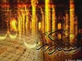 je vous souhaite un bon ramadan
