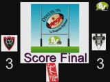 Rugby - RCT vs CABCL - TOP14