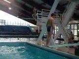 Mon mois à la piscine