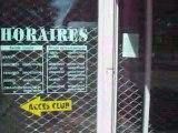 Patinoire de Roanne patinoire municipale vers parc fontalon video pierre aribaut pour laurent