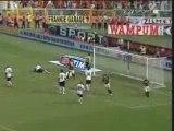 SERIE A - Torino 3 - 0 Lecce 31.08.2008 resumé