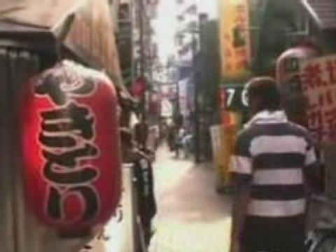 Pocket Japan Ep 1 : Arrivée à Tôkyo