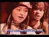Ayumi Hamasaki NOTHING-FROM-NOTHING [1995]