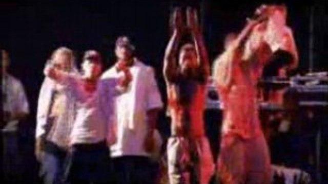 Bande Annonce WU Film du Wu Tang Clan