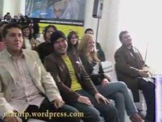"""BlogDay Perú 2008 - """"Premiación 20 blogs"""""""