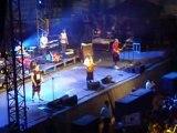 Manu chao arenes bayonne 2008