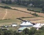 Bénévoles Cap Festival