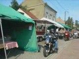 Notre balade moto pour Virginal en fête le 31-08-2008
