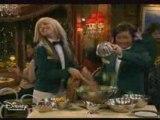 La vie de palace de Zack et Cody Chef Cody partie 2