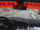 Rallye grasse alpin 2007 es col de bleine-aiglun