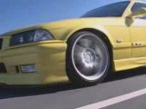 DTM Tunning BMW