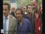 Villa Corse Sarkozy Clavier aie aie aie