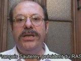 Fichier Edvige: François Sauterey