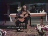 Asturias - Isaac Albeniz - concert de Marc Pereira