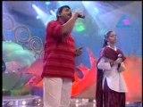 Idea Star Singer 2008 Asha Rajan With Devanand