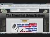 Custom Abundant Living System Site!  ALS Affordable Gifting