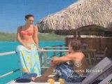 Bora Bora Four Seasons Resort Bora Bora Video Podcast